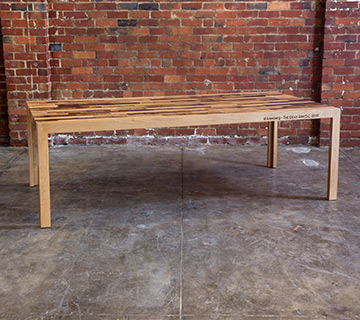 d'Arenberg Table